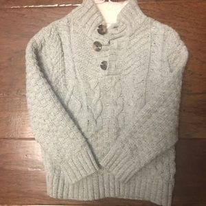 Cat & Jack boys 3T sweater